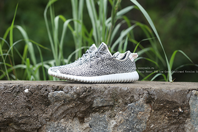 Best Quality Yeezy Boost 350 Low Grey Confirmed Version In Stock
