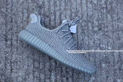 Best Quality Yeezy Boost 350 Low Moonrock Confirmed Version In Stock