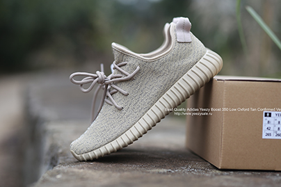 Best Quality Yeezy Boost 350 Low Oxford Tan Confirmed Version In Stock
