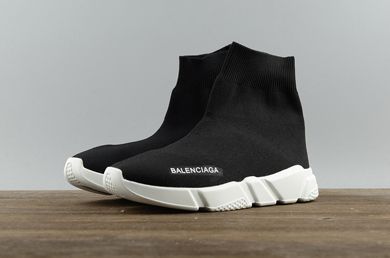 In Stock Balenciaga Speed Trainer