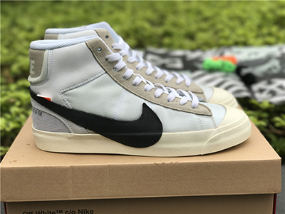 OFF-WHITE x Blazer Sale