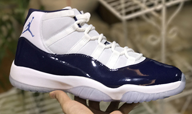 Air Jordan 11 Midnight Navy Sale