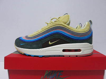 Air Max 1/97 VF SW 2018 Sean Wotherspoon Best Version Sale