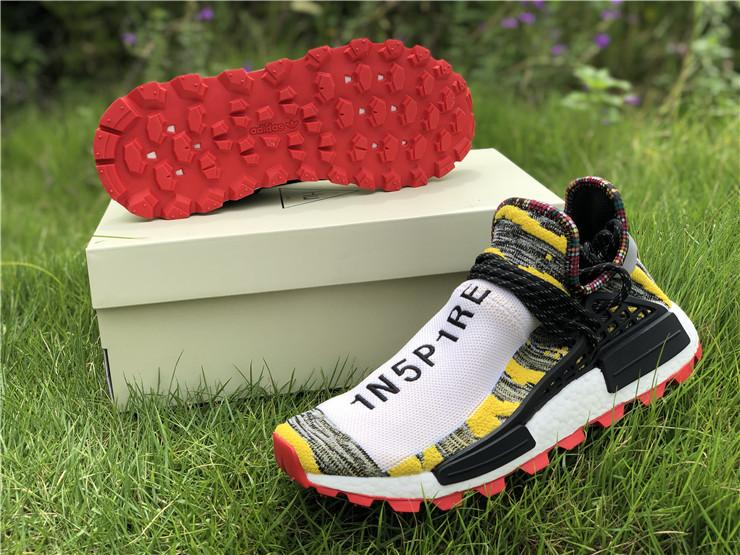 Pharell Williams x SolarHu NMD Runner Trail Solar Pack BB9527