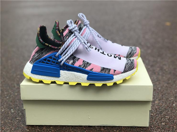 Pharell Williams x adidas SolarHu NMD Runner Trail Solar Pack BB9531 Sale