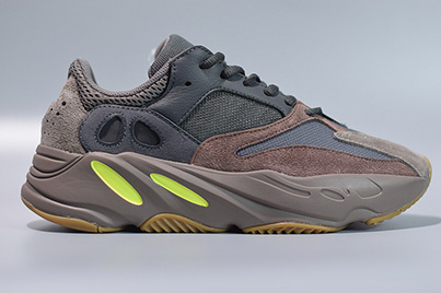 Yeezy Boost 700 Mauve Runner Released EE9614 Sale