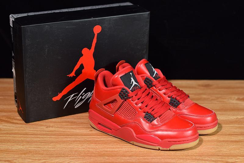 Air Jordan 4 Singles Day Perfect Version Online Sale