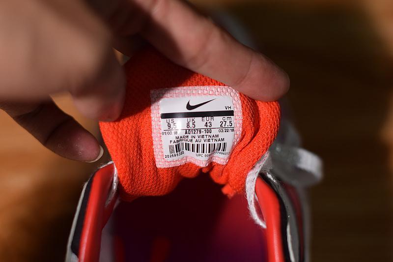 Supre- x Nike Zoom Streak Spectrum Plus Perfect Version
