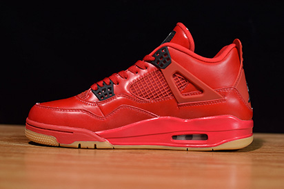 Air Jordan 4 Singles Day Perfect Version Online Sale