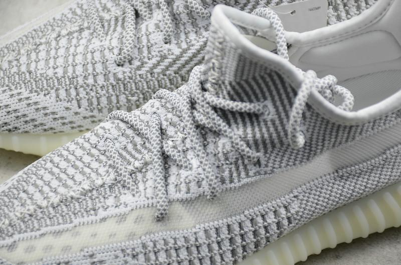 Yeezy 350 V2 Boost Static Non Reflective Perfect Quality In Stock