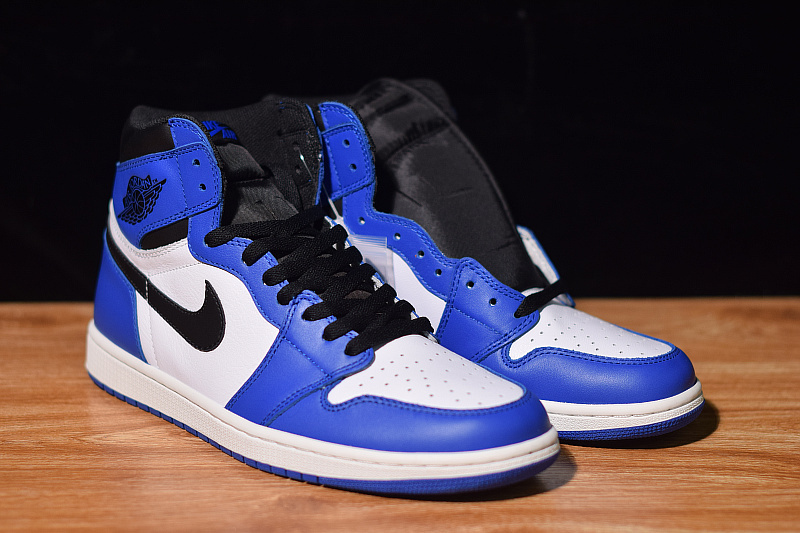 Air Jordan 1 Retro High OG Game Royal Online Sale