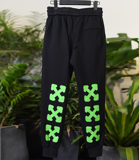 Off White 19SS Australia Exclusive Sydney Pants Released