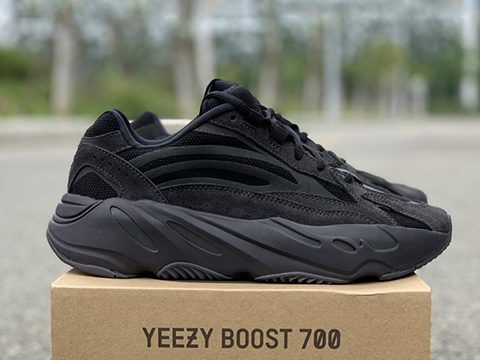Yeezy Boost 700 V2 Vanta Perfect Quality Released