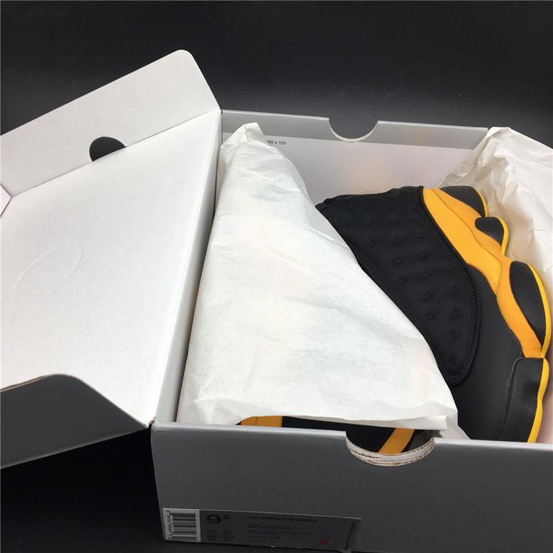 Air Jordan 13 Carmelo Anthony Black University Gold Online Sale