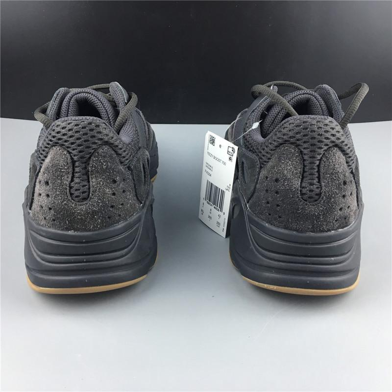 Yeezy Boost 700 Utility Black FV5304 High Quality Released