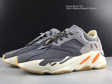 Yeezy Boost 700 Magnet High Quality Version Fv9922 For Sale