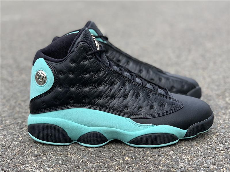 Air Jordan 13 Island Green Air Jordan 13 Island Green 414571-030 Released