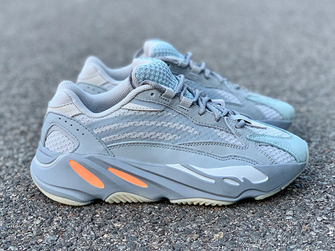 Yeezy Boost 700 V2 Inertia FW2549 High Quality
