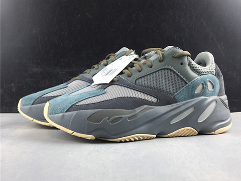 Yeezy Boost 700 Teal Blue FW2499 Released Sale