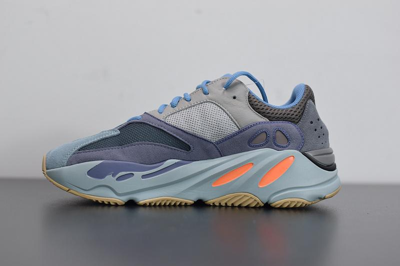 Yeezy Boost 700 Carbon Blue FW2498 Released