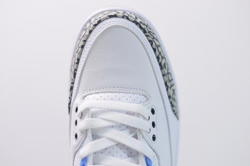 Air Jordan 3 Retro UNC CT8532-104 Sale