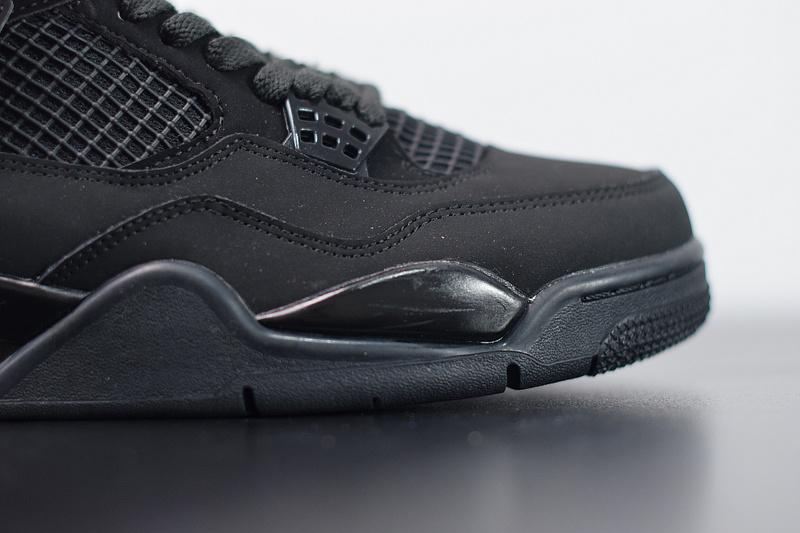 Air Jordan 4 Retro Black Cat 2020 CU1110-010 Sale