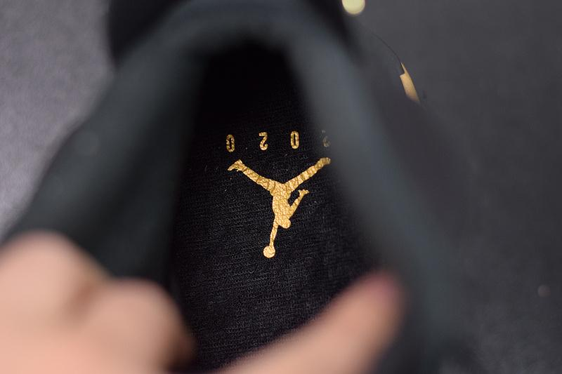 Air Jordan 6 DMP Defining Moments Black Metallic Gold CT4954-007 Sale