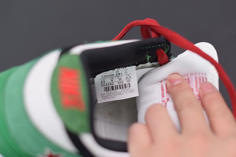 Dunk Low Pro SB Heineken 304292-302 Sale