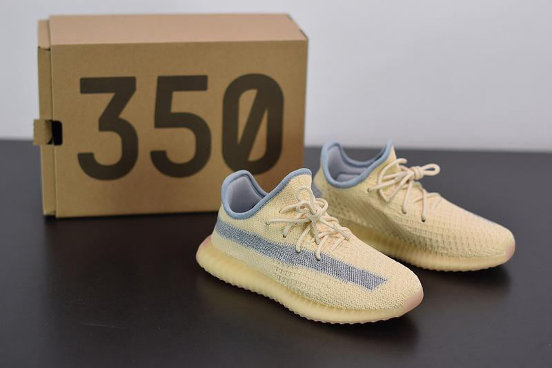 Kids Yeezy boost 350V2 FY8658 Released