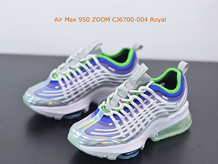 Air Max 950 ZOOM CJ6700-004 Royal