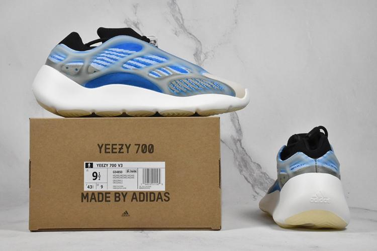 Yeezy 700 V3 Arzareth G54850 Released
